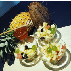 salade-de-fruits-coco-miel